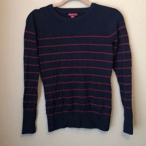 Target-Merona XS sweater. Clean and gently used.